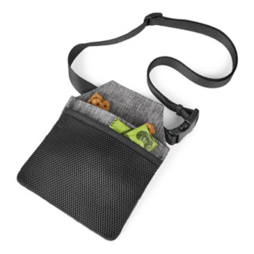 Dog Parks Cross-Body Bag -