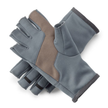Fingerless Fleece Gloves -  image number 0