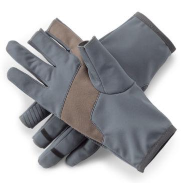 Trigger Finger Softshell Gloves -