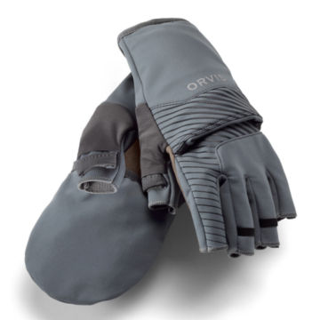 Softshell Convertible Mitts -  image number 2
