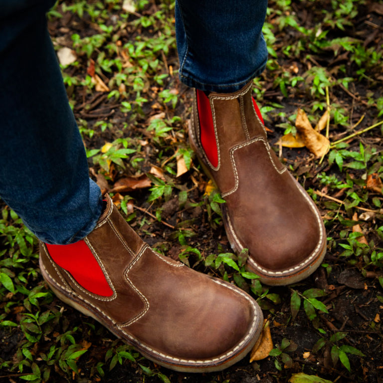Duckfeet® Roskilde Chelsea Boots -  image number 2