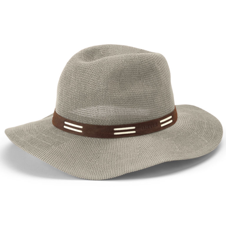 Knit Adventure Hat - TAN image number 0