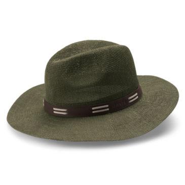 Knit Adventure Hat -