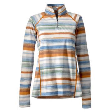 Women's drirelease® Long-Sleeved Quarter-Zip Tee -  image number 5