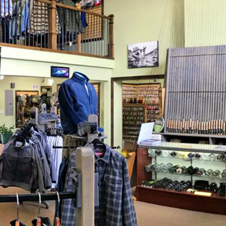 TCO Fly Shop - Haverford -  image number 2