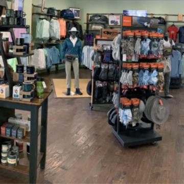 TCO Fly Shop - State College -  image number 1