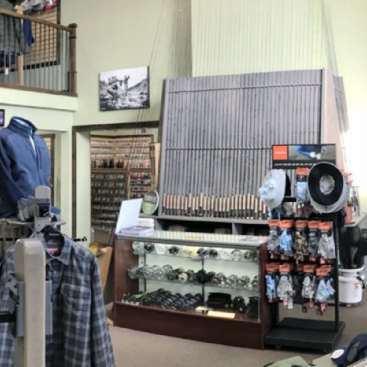TCO Fly Shop - State College - image number 0