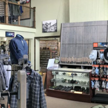 TCO Fly Shop - Boiling Springs -  image number 3