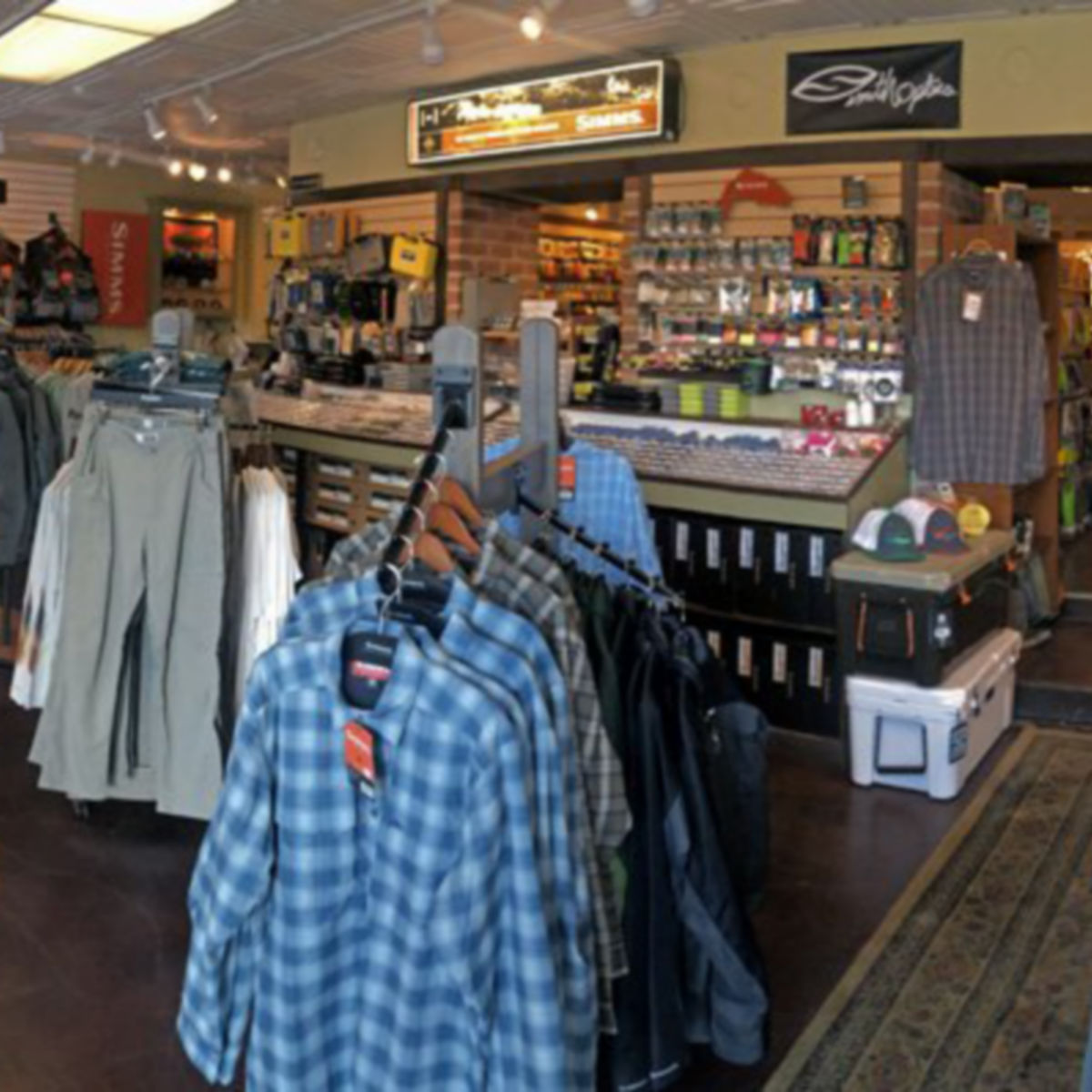 TCO Fly Shop - Boiling Springs - image number 0
