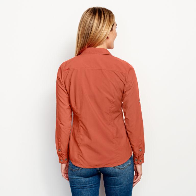 Escape Long-Sleeved Shirt -  image number 2
