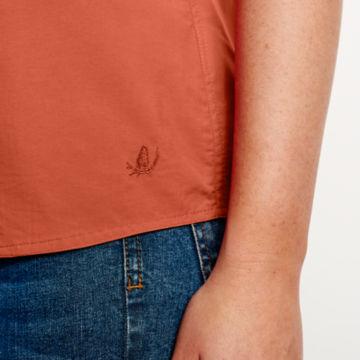 Escape Long-Sleeved Shirt -  image number 3