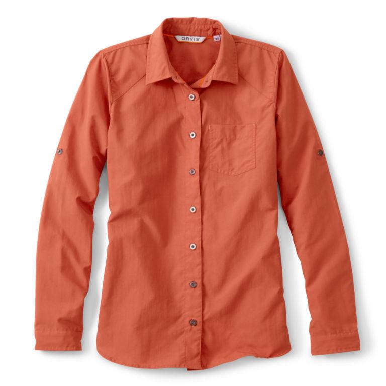 Escape Long-Sleeved Shirt -  image number 5