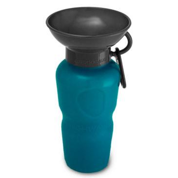 Bowl Top Water Bottle -