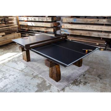 Rail Yard Studios Express Ping Pong Table -  image number 0