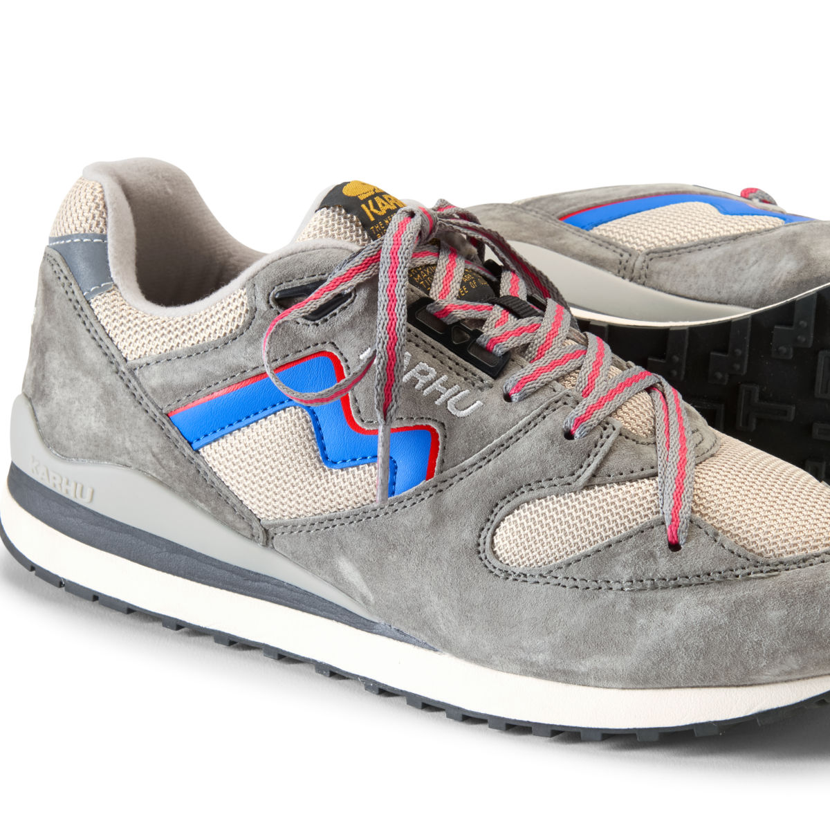 Karhu Synchron Classic Sneaker - GRAYimage number 0