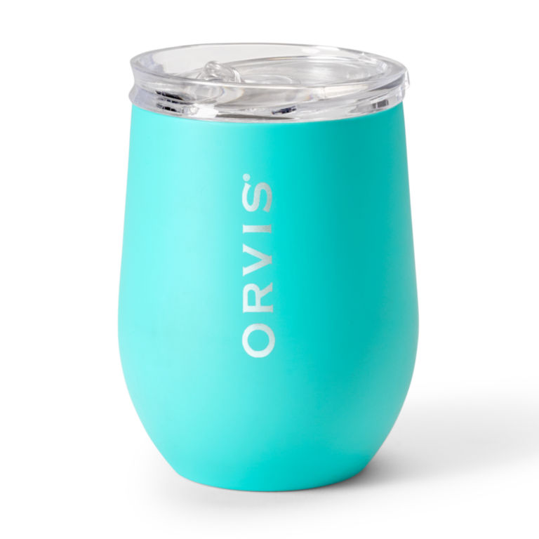 Orvis 12-Oz. Tumbler With Lid -  image number 0