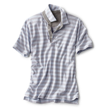 Oxford Jersey Polo -  image number 0