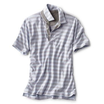 Oxford Jersey Polo -