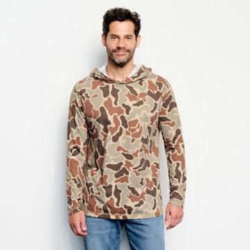 Men's drirelease®  Pullover Hoodie -  image number 2
