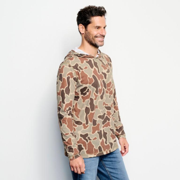 Men's drirelease®  Pullover Hoodie -  image number 3