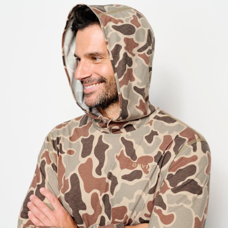 Men's drirelease®  Pullover Hoodie -  image number 5