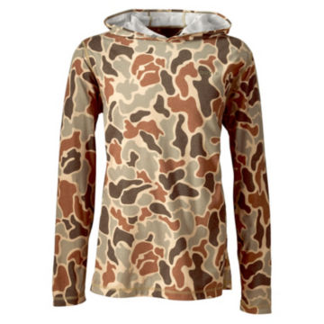 Men's drirelease®  Pullover Hoodie -  image number 1