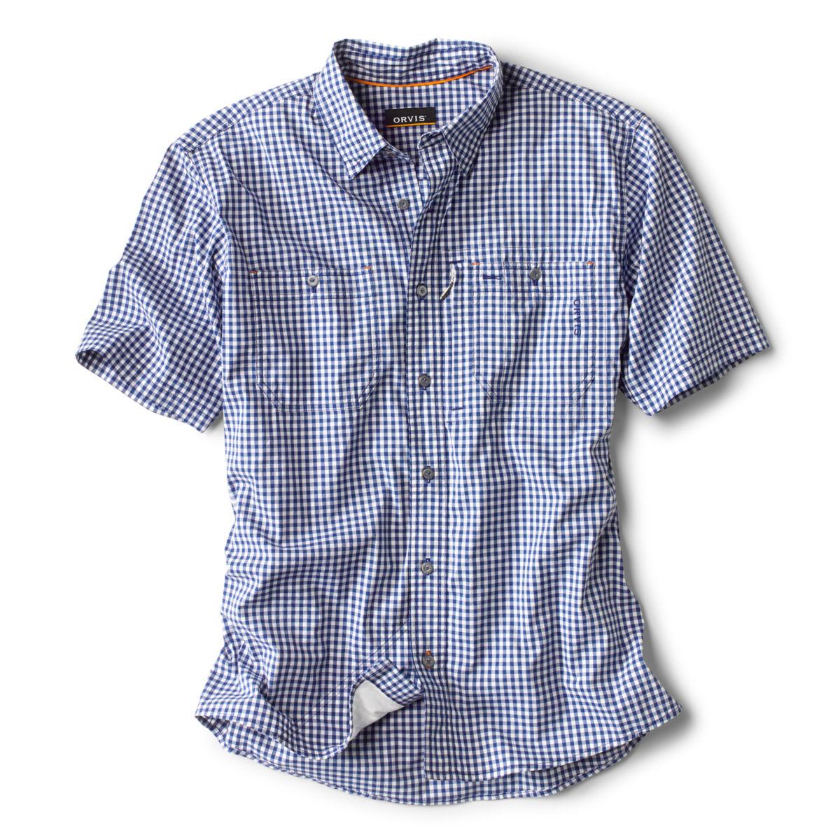 River Guide Short-Sleeved Shirt - image number 0