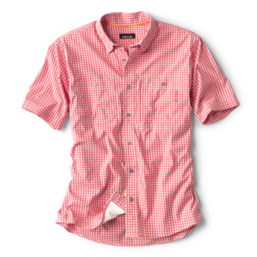 River Guide Short-Sleeved Shirt -