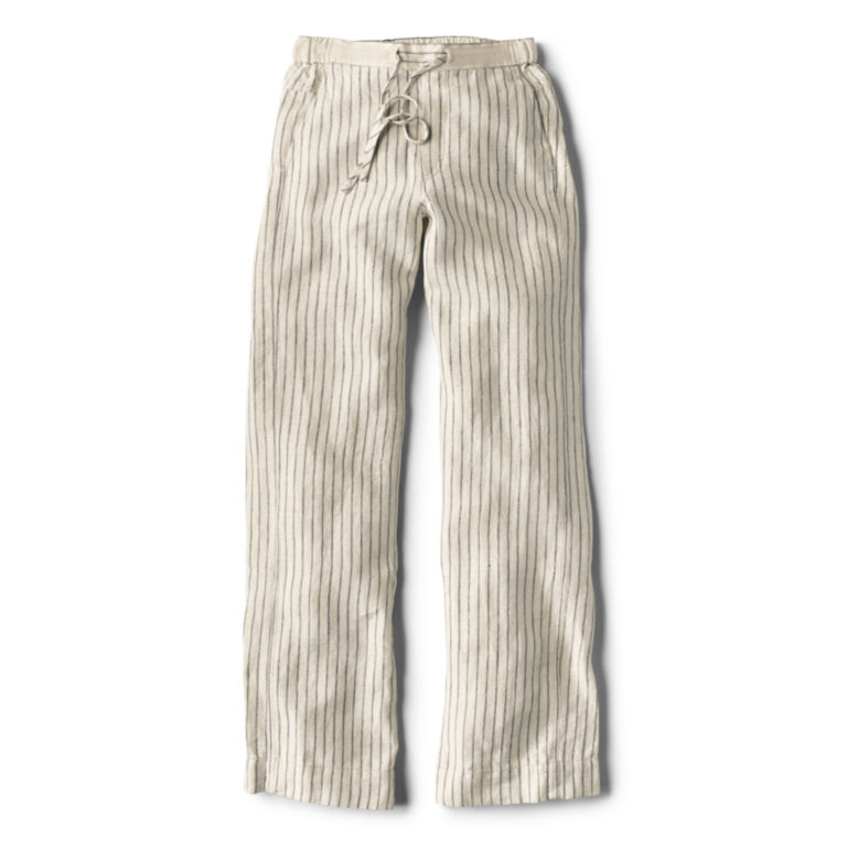 Orvis Performance Linen Striped Pants -  image number 4