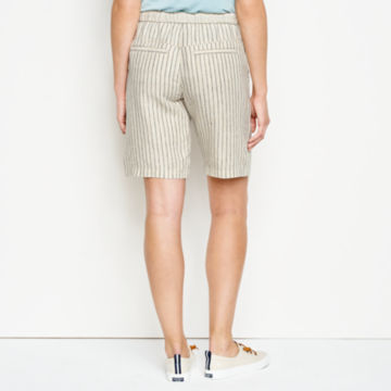 Orvis Performance Linen Shorts -  image number 3