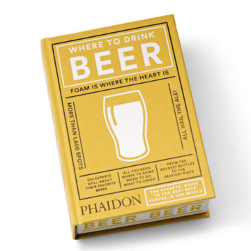 Where to Drink Beer Guide -  image number 0