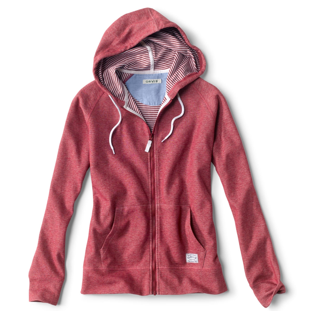 The Journey Hoodie - ROSEWOODimage number 0