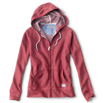 The Journey Hoodie - ROSEWOOD image number 0