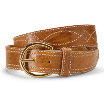 Farmington Stitch Belt -