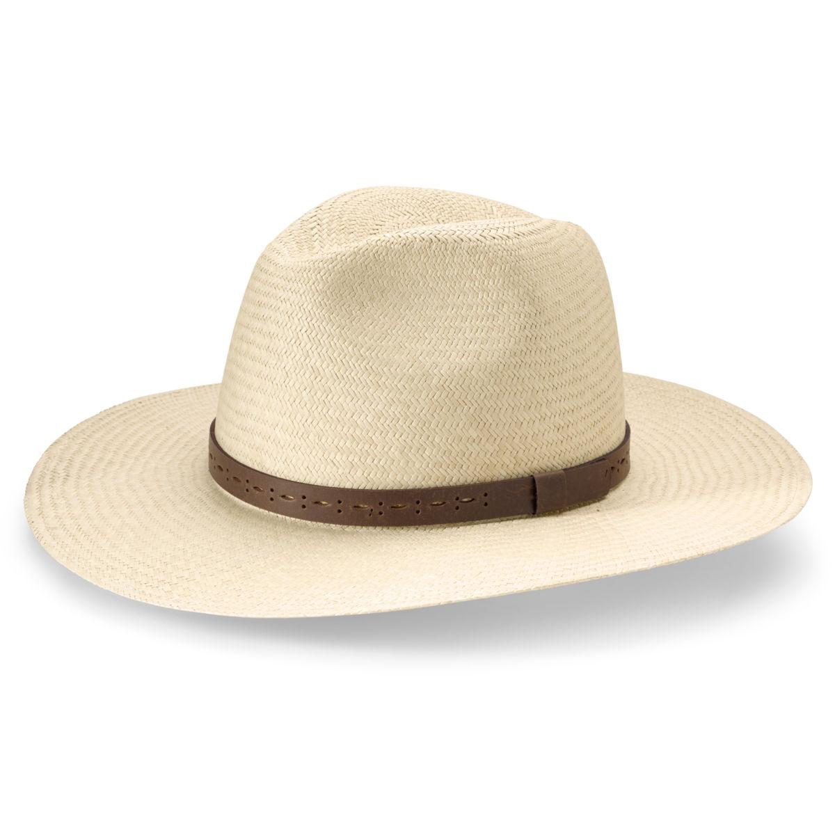Sandestin Panama Straw Hat - image number 0