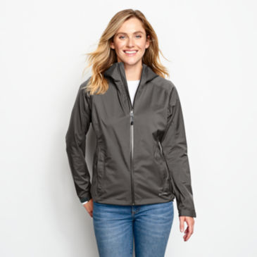 Women's Ultralight Storm Jacket -