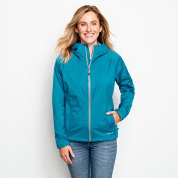 Women's Ultralight Storm Jacket -