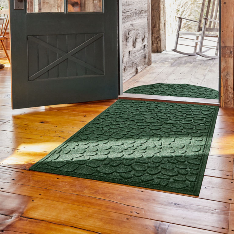 Riverstones Recycled Water Trapper® Mat -  image number 0