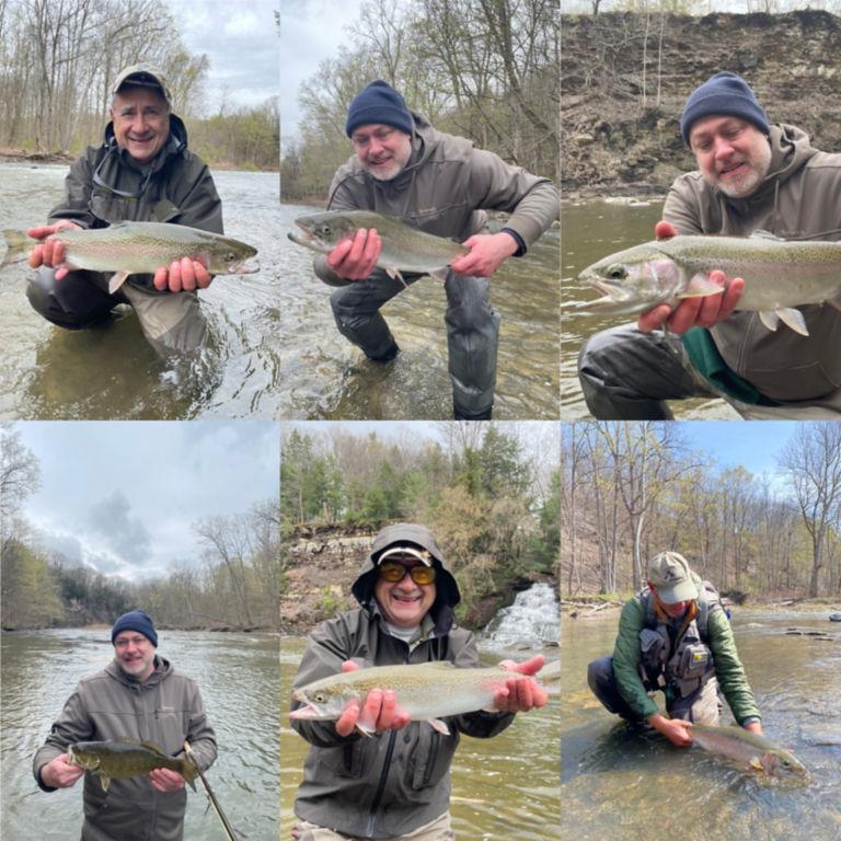 Damon Newpher Fly Fishing -  image number 5
