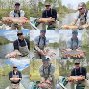 Damon Newpher Fly Fishing -  image number 3