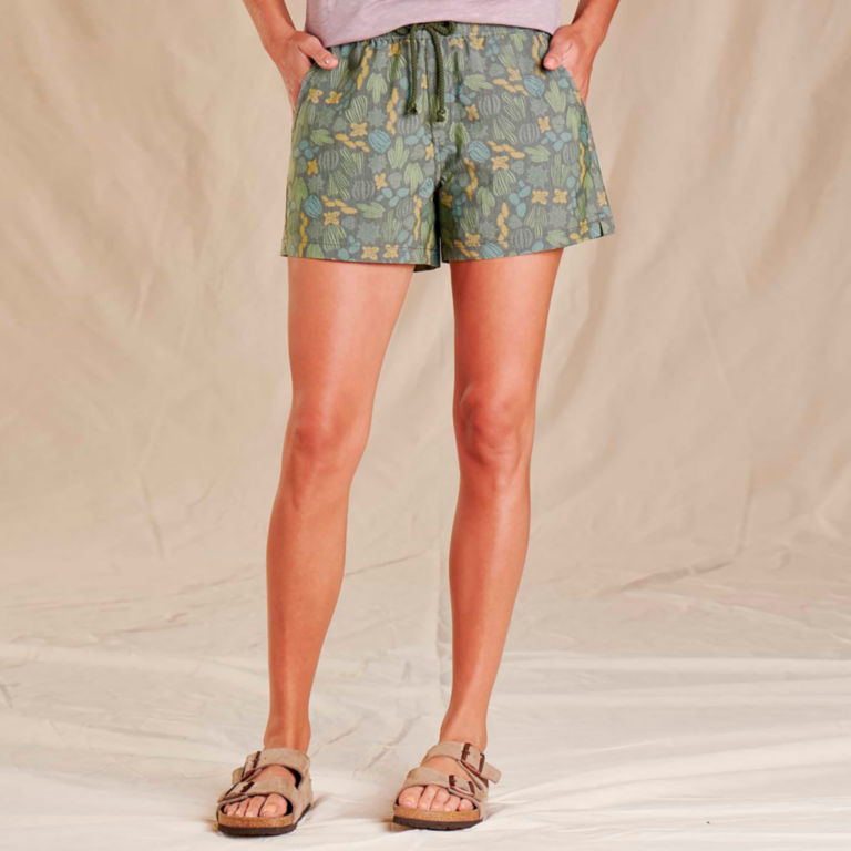 Toad&Co® Women's Boundless Shorts -  image number 0