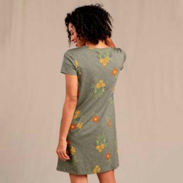 Toad&Co® Windmere II Short-Sleeved Dress -  image number 1