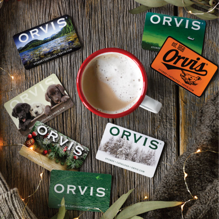 Orvis Gift Card -  image number 3