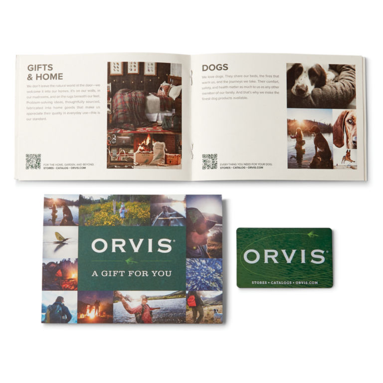 Orvis Gift Card -  image number 2