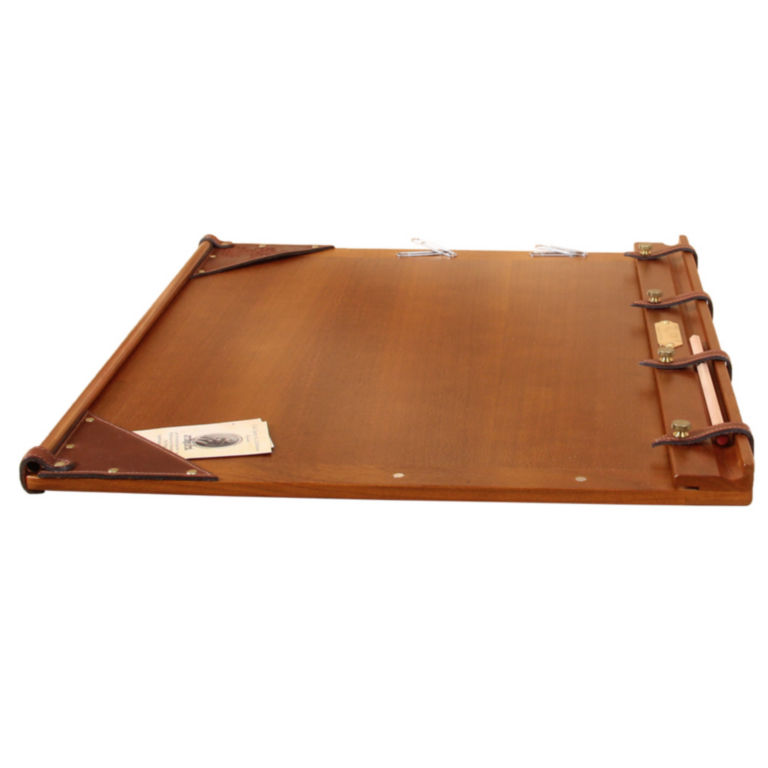No. 10 Writing Board Lap Desk -  image number 1