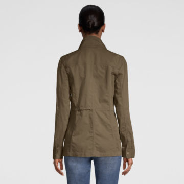 Canyonlands Utility Jacket - CAPERS image number 3