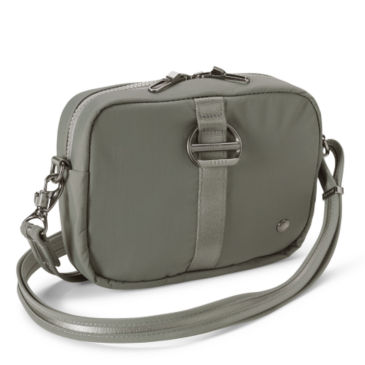 Pacsafe®  Citysafe®  CX Square Crossbody -
