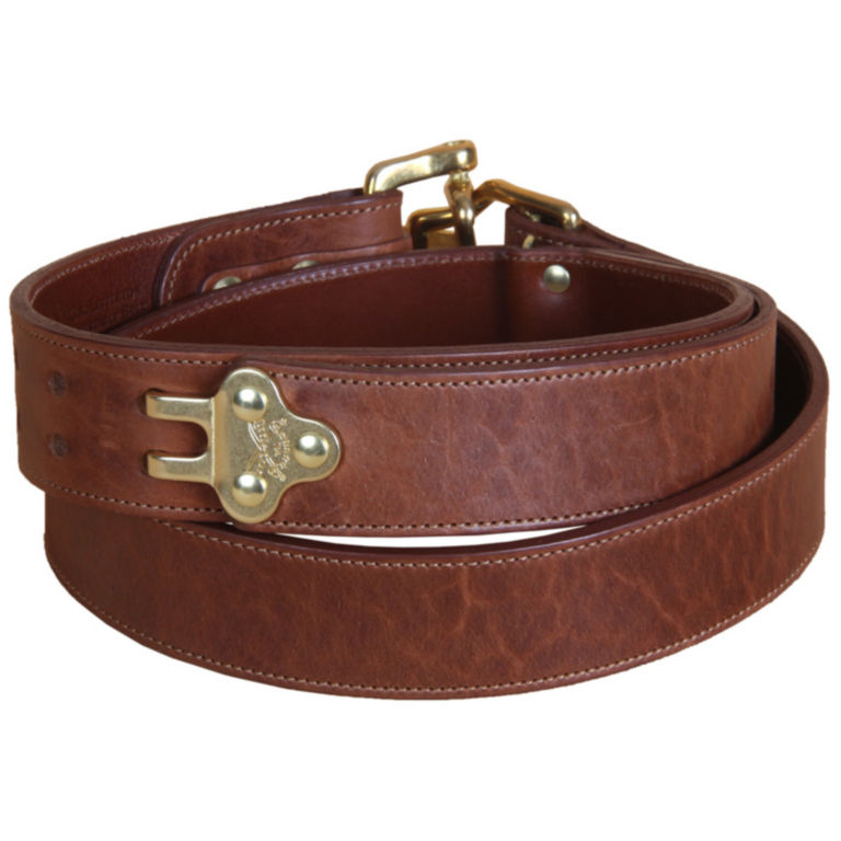 No. 5 Buffalo Cinch Belt -  image number 1