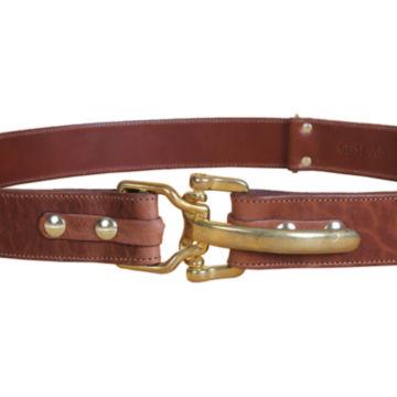 No. 5 Buffalo Cinch Belt -  image number 4