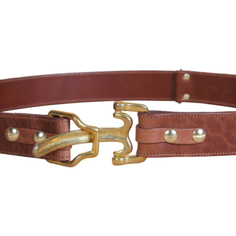 No. 5 Buffalo Cinch Belt -  image number 5
